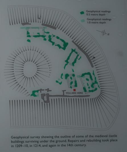 castle geophiz