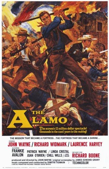 Alamo_1960_poster