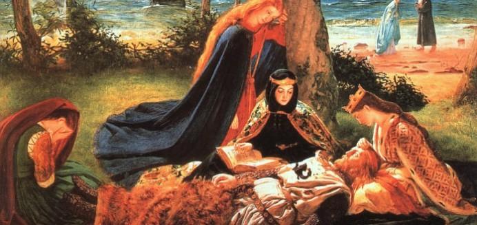 The_Death_of_King_Arthur-e1354392954343