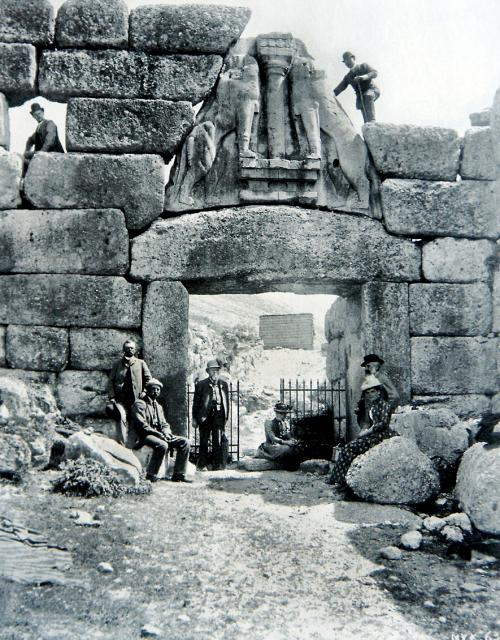 Lion Gate (Mycenae)_JPG