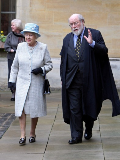 Queen+Elizabeth+II+Visits+Brasenose+College+_FL16Rty3gtl