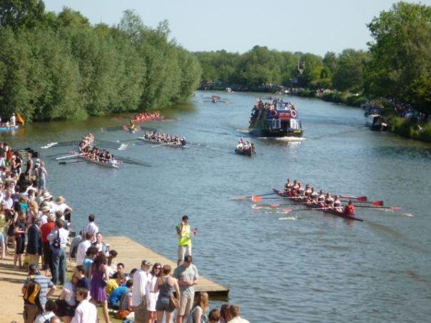bnc rowing