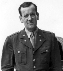 Maj. Glenn Miller