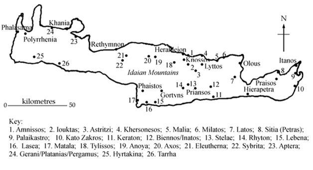 spratt map