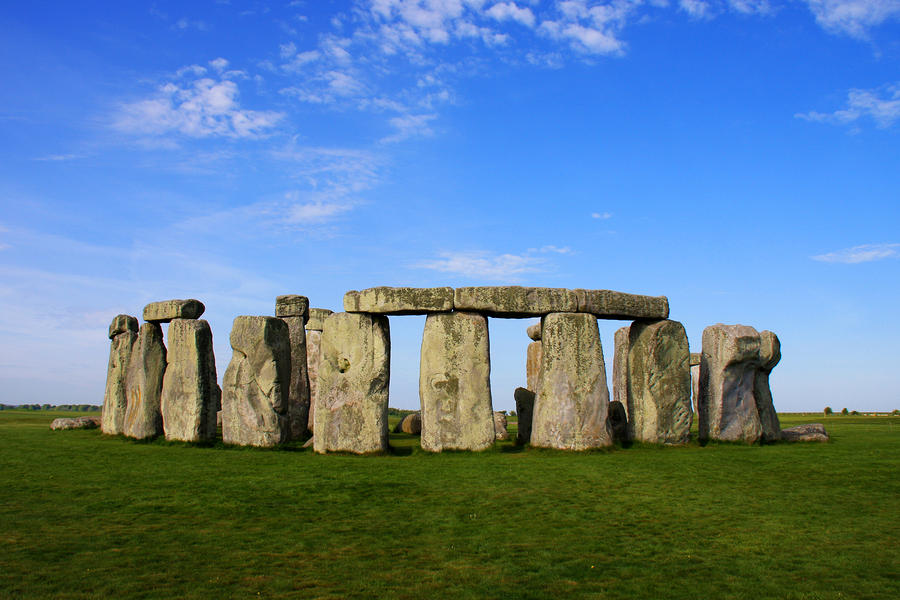 Stonehenge and the druids | dr dud's dicta