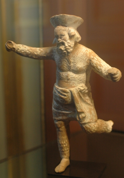 Papposilenus_crotals_Louvre_CA942
