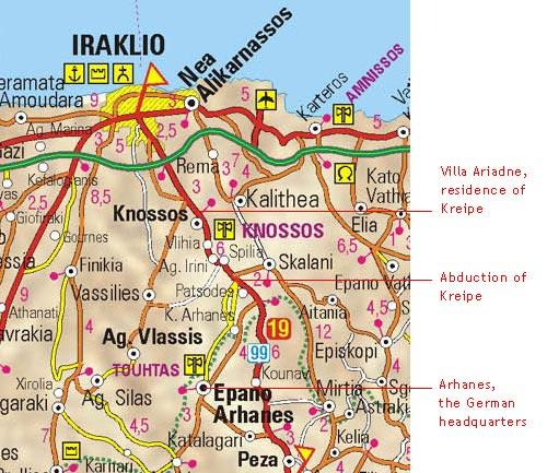 krieppe map