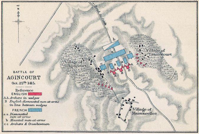 agin map