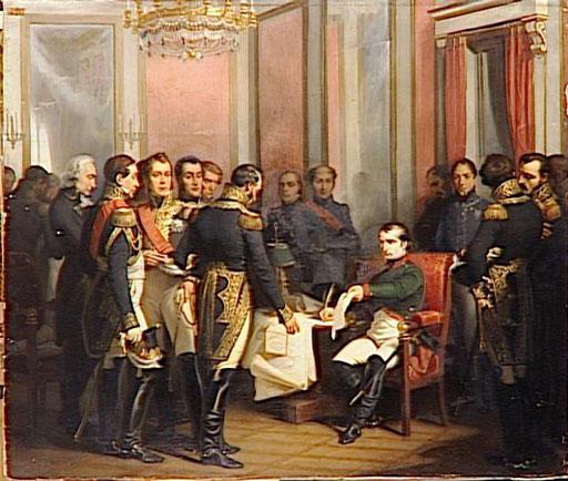 Napoléon_signe_son_abdication_à_Fontainebleau_4_avril_1814
