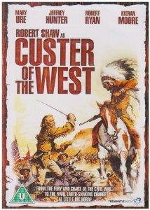 custer film