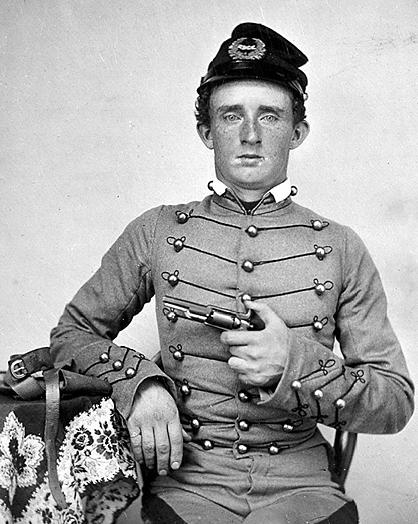 George-a-custer_west-point
